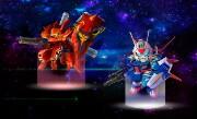 'Gundam: Битва Роботов' - Добро пожаловать в яркую и динамичную игру по мотивам популярной Аниме-саги Gundam!