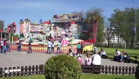 divo-ostrov-sankt-peterburg-video