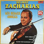Helmut Zacharias - All Over The World