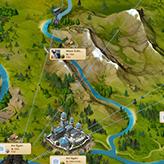 Скриншот к игре Война и Мир