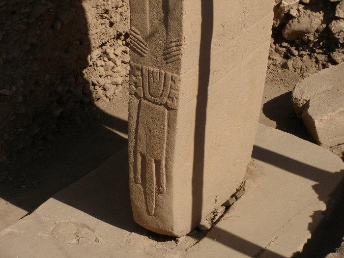 Возможно, здесь зарождалась древняя письменность. /Фото: Dian Good